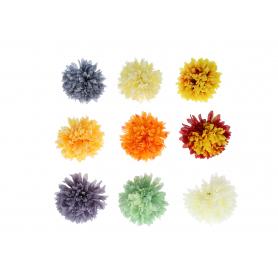 Искусственные цветы Хризантема