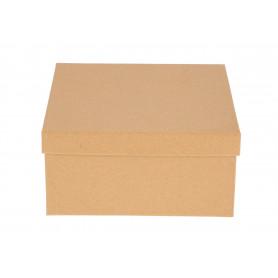 Papier FLOWER BOX EKO kwadrat 3w1