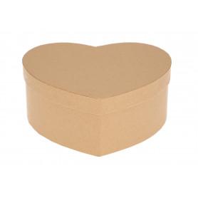 Papier FLOWER BOX EKO SERCE 3w1