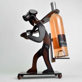 Деревянный дринк бар