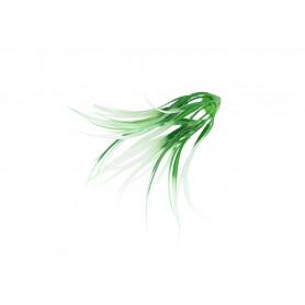 Искусственный цветок: короткая травка