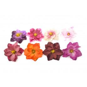 Искусственные цветы: магнолия (бутон )
