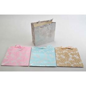 Opakowanie papierowe torebka