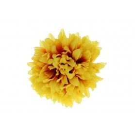 CHRYZANTEMA (wyrobowa)-Kwiaty sztuczne