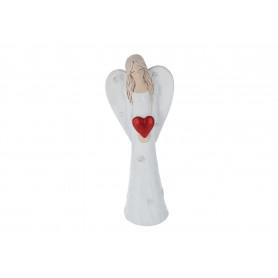 Ceramiczna figurka Viki