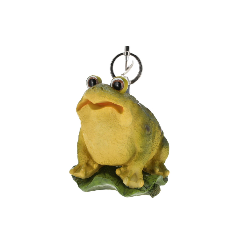Tw.sztuczne figura ogrodowa żaba