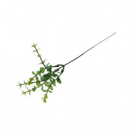 BORÓWKA PLASTIKOWA (dodatek)-Kwiaty sztuczne