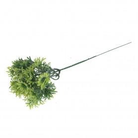 PIOŁUN PUDER (kwiaty sztuczne)