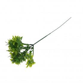OSTROKRZEW PLASTIKOWY (kwiaty sztuczne)