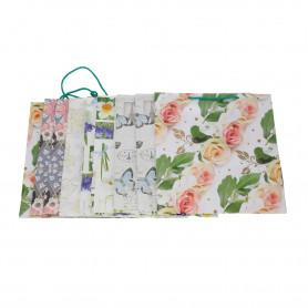 Papierowa torebka kwiatowa  10szt.