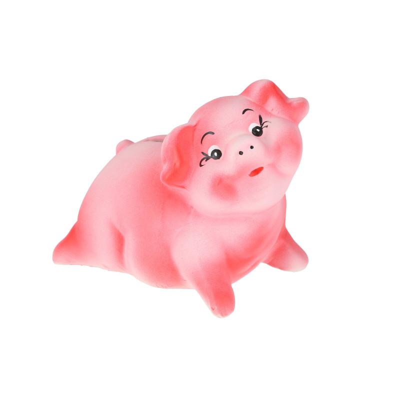 Ceramika skarbonka Świnia 15