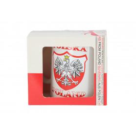 Ceramika kubek POLSKA