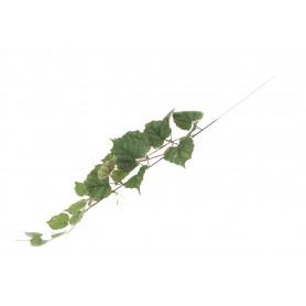 Kwiat sztuczny wpinka bluszcz