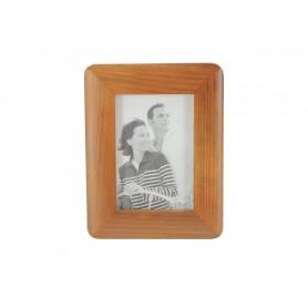 Drewno ramka BASIC WOOD 9x13cm-foto