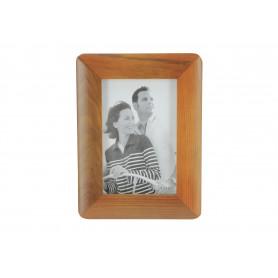 Drewno ramka BASIC WOOD 10x15cm-foto