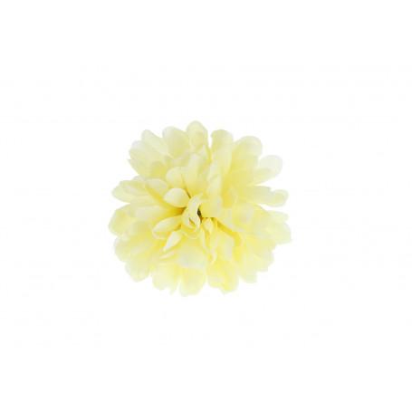 50014-cream yellow