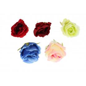 Róża wyrobowa pąk