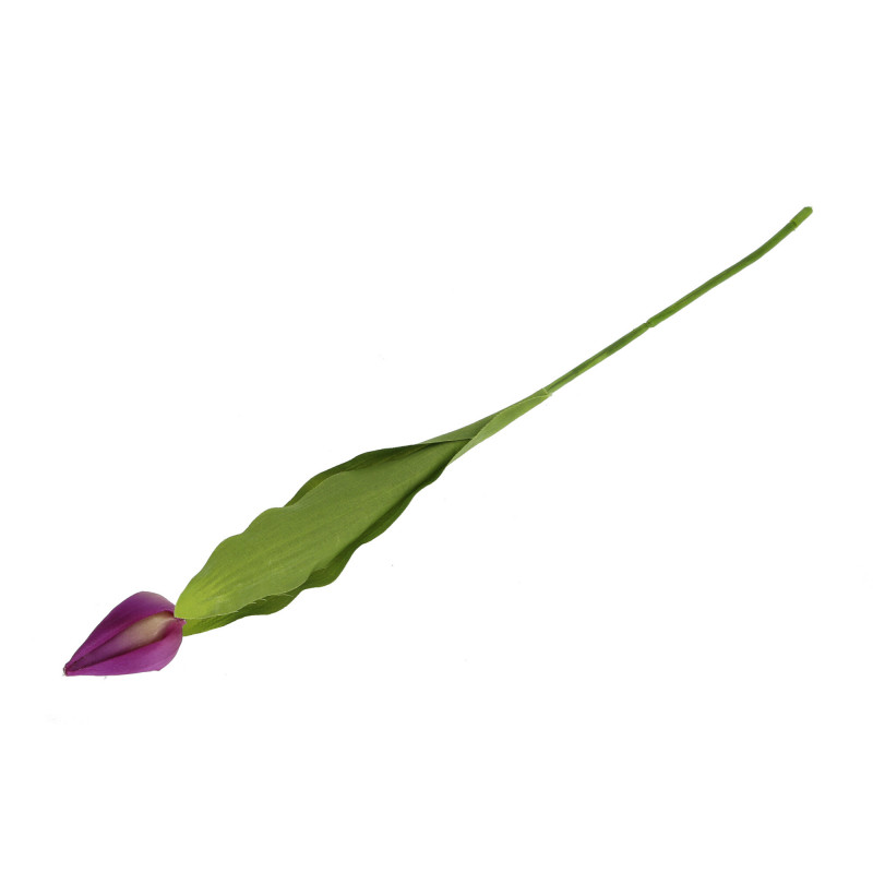 Kwiat sztuczny: TULIPAN (pojedynczy)