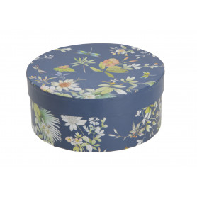 Ceramiczna filiżanka ze spodkiem 200 ml Royal Blue