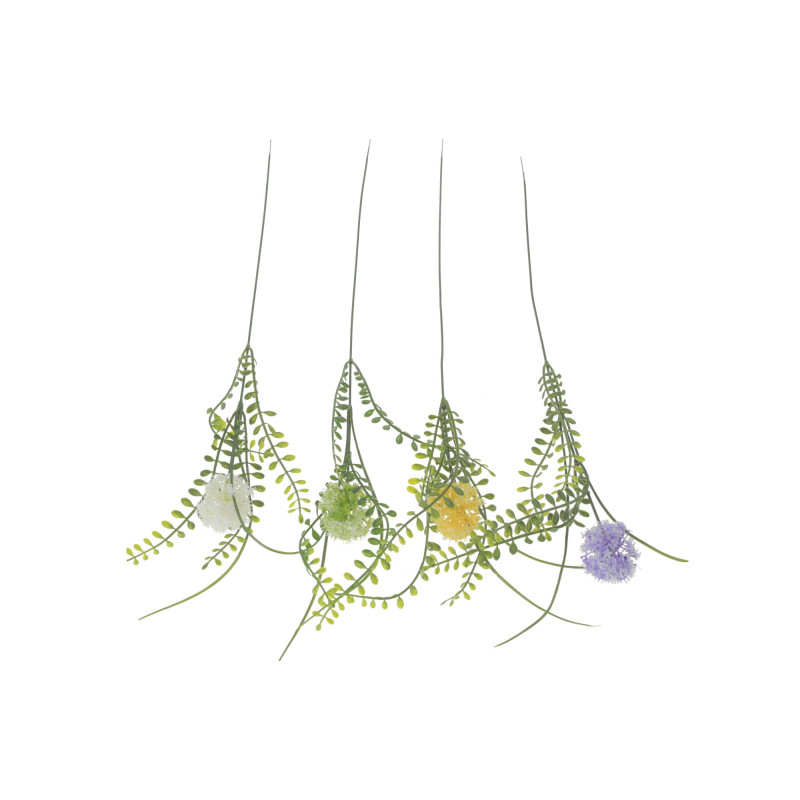 CZOSNEK (dodatek)-Kwiaty sztuczne