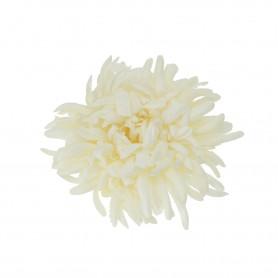 Kwiaty sztuczne strzępiasta chryzantema