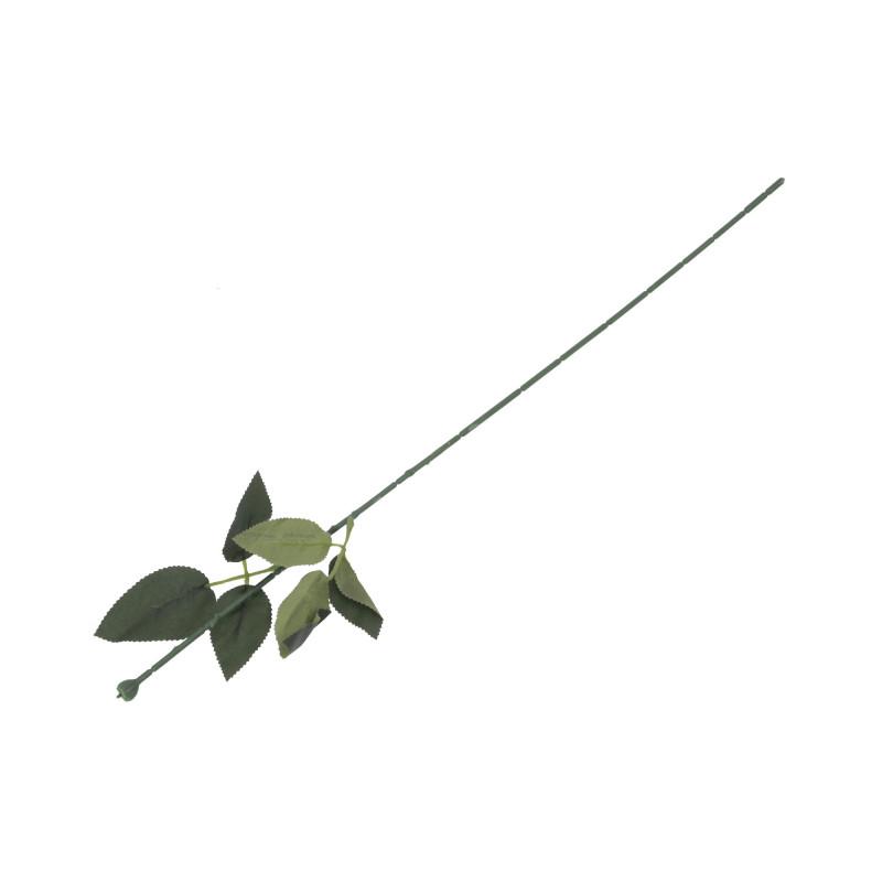 Kwiaty sztuczne łodyga róży