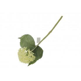 Kwiaty sztuczne czosnek gałązka