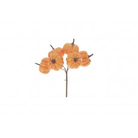 Kwiaty sztuczne pik dynia