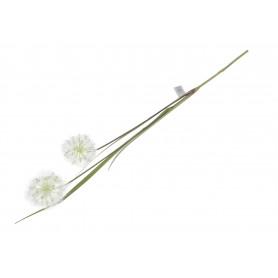Kwiaty sztuczne dmuchawiec