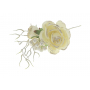 Kwiaty sztuczne pik róża