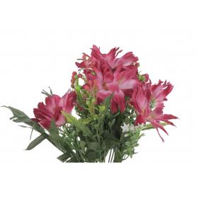 Kwiaty sztuczne-bukiet margarytka