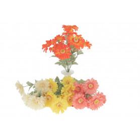Kwiaty sztuczne bukiet gerbera