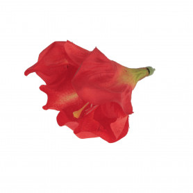 Kwiaty sztuczne amarylis wyrobowy