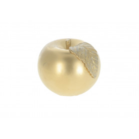 Świeca świąteczna jabłko 10