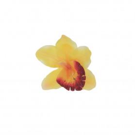 Kwiaty sztuczne storczyk wyrobowy