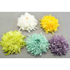 CHRYZANTEMA DUŻA (wyrobowa)-Kwiaty sztuczne
