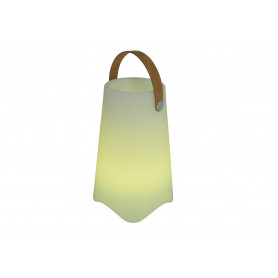 Tw.sztuczne lampa przenośna led 26x47,5c