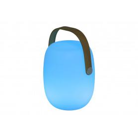 Tw.sztuczne lampa przenośna led 18x27,5c