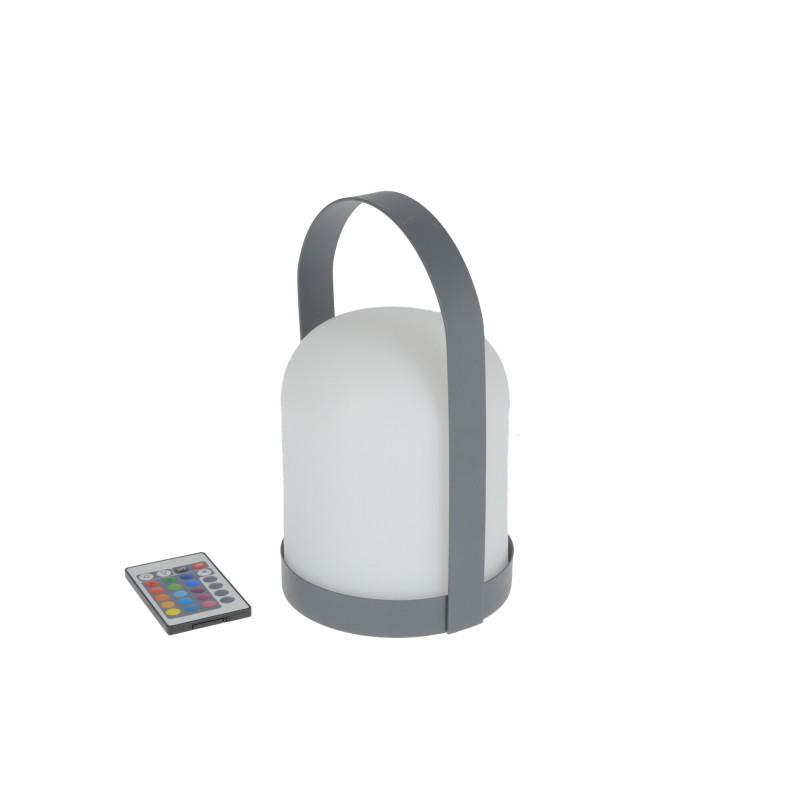 Tw.sztuczne lampa przenośna led 14x25cm
