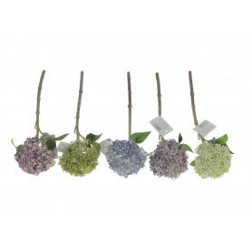 Kwiaty sztuczne kwitnący czosnek