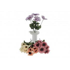 Kwiaty sztuczne buk.słoneczniki x7