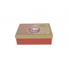 Bożonarodzeniowy box 3w1 MERRY XMAS