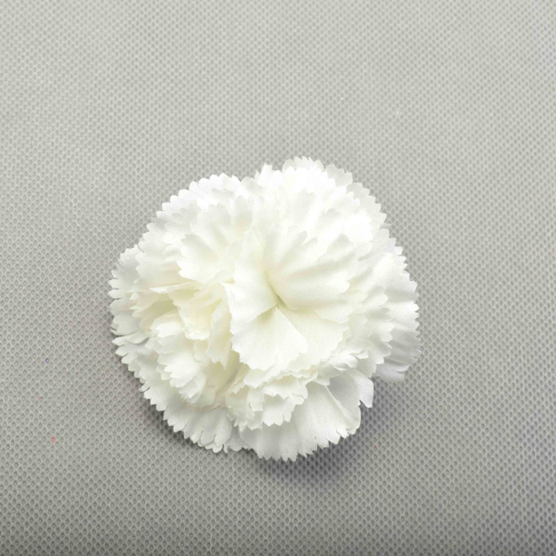 Искусственные цветы: гвоздик