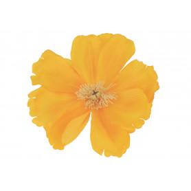 Kwiaty sztuczne anemon wyrobowy