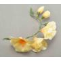 FREZJA (wyrobowa)- Kwiaty sztuczne
