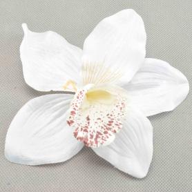Kwiaty sztuczne: storczyk wyrobowy