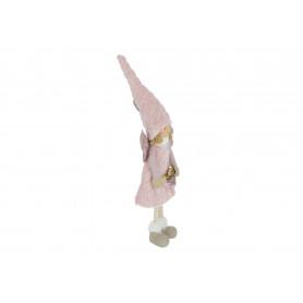 Tw.sztuczne anioł róż średni