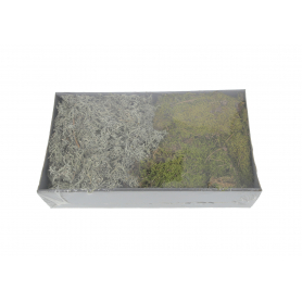 Susz naturalny mix moss 500g