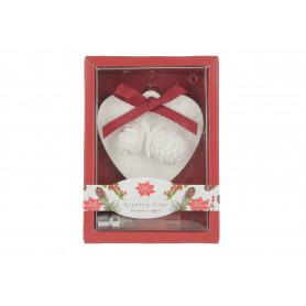 Ceramika glinka zapachowa