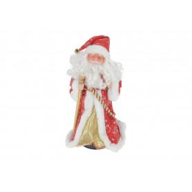 Bożonarodzeniowy mikołaj dekoracja mix